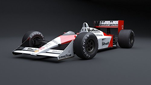 Used, Home Comforts Laminated Poster Formula One Mclaren for sale  Delivered anywhere in USA
