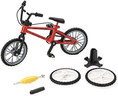 JOCESTYLE Juguete divertido para bicicleta de montaña con ...