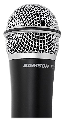 Samson 6'' Portable Rechargeable Speaker+Mic For Workout, Yoga, Spin, Fitness by Samson Technologies (Image #7)