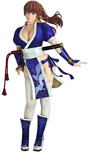 Dead Alive 5 Costumes - Griffon Dead or Alive 5: Kasumi PVC Figure