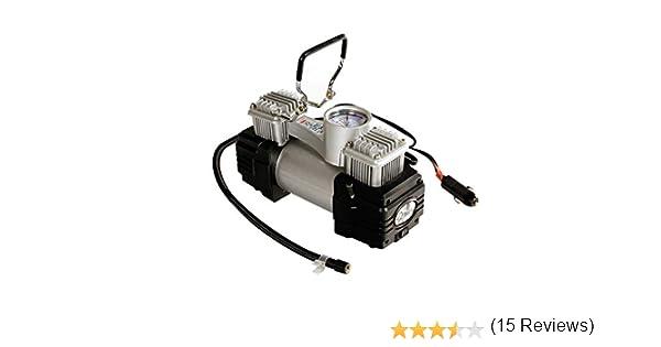 Lampa 72157 Compresor para Cilindros hidr/áulicos Gemelos