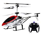 Zest 4 Toyz V Max HX 708 Remote Control Helicopter (Assorted Colors)