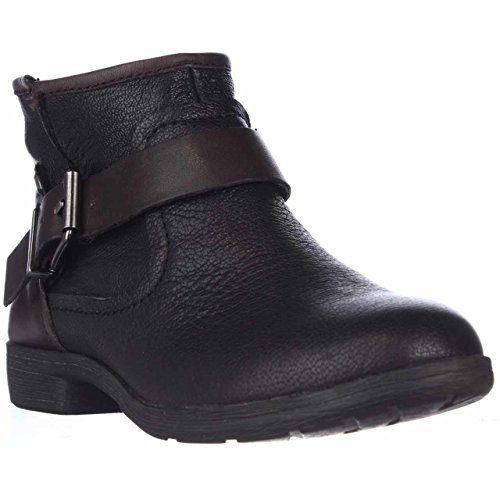 35 US Black Ankle Rough 5 Casual Strap Ankle M 5 5 Boots BCBGeneration EU qPpnYvfv