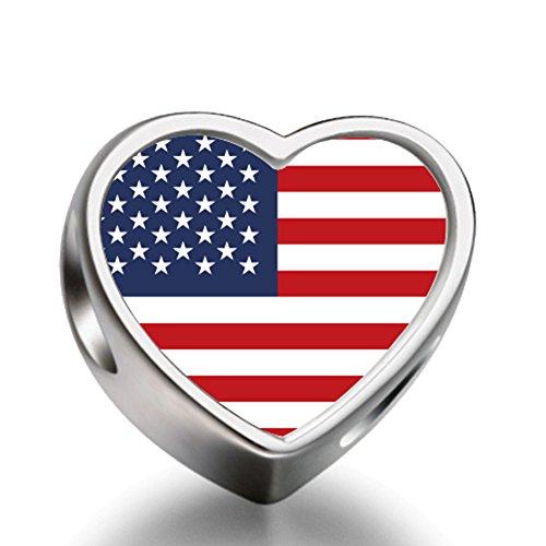 Tiny Heart Flag - 9