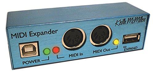 MIDI Interfaces