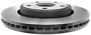Raybestos 780289 Advanced Technology Disc Brake Rotor