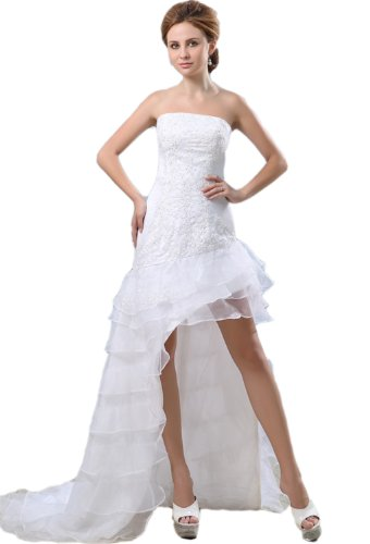 9014 wedding dress - 1