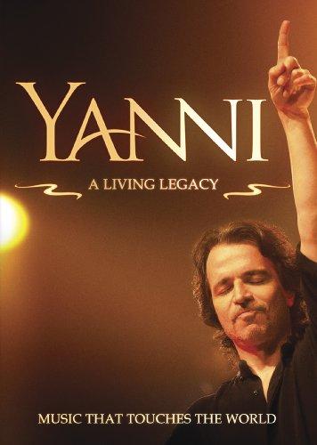 yanni-a-living-legacy