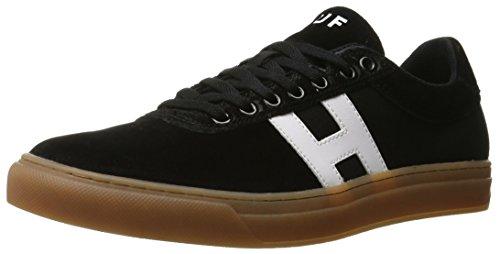 Huf Soto White Black/gum
