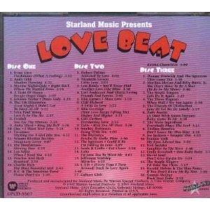 Irene Cara - Starland Music Presents: Love Beat - Zortam Music