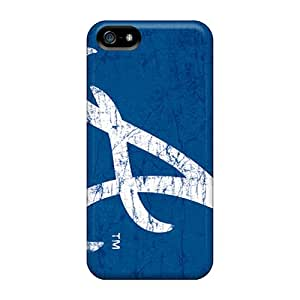 Tpu Cases Covers For Iphone 5/5s Strong Protect Cases -design