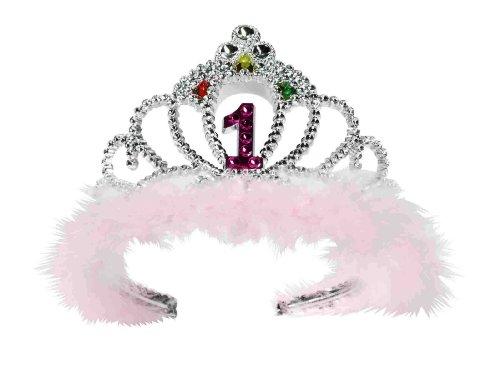 - Forum Novelties 1st Birthday Flashing Tiara