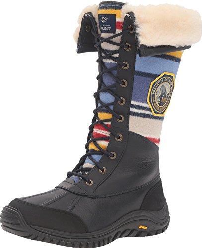 UGG Women's Adirondack Tall NP Yosemite Navy Boot 6.5 B (M)