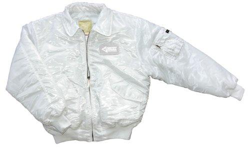 Mc allister cWU veste taille xL (blanc)