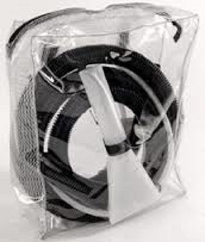 Truvox Hydromist Compact Accessory Kit Comprising Bag Hose /& Upholstery 05-3406-0000