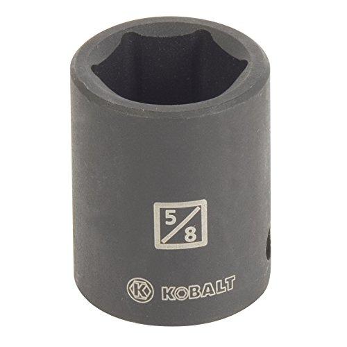 IRWIN 1899890 Socket Adapter,1//4 Hex to 3//8 Sq.,6 In