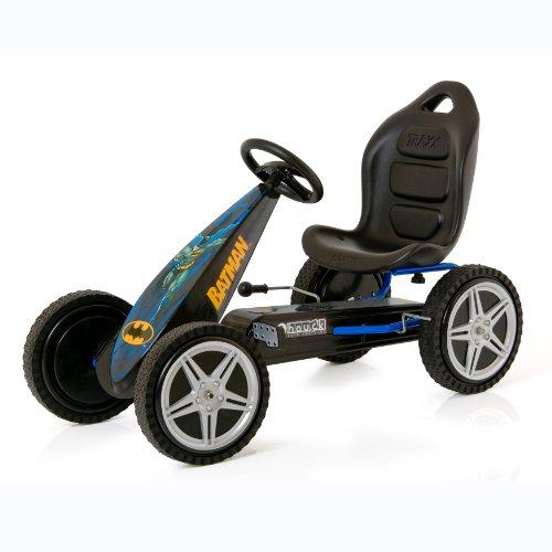 Batman Go Kart - Go Cart Racer