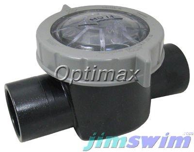 Waterway Plastics 806105102744 Straight 1.5