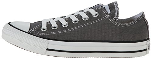 Etoiles Chuck Low Sneaker Mode Converse Top Taylor Charbon Sneakers wEqBR6a1