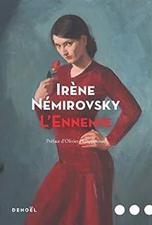 L'ennemie, Némirovsky, Irène