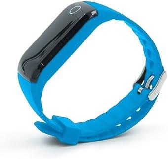 JAXJOX/® Fitness Wristband Heart Rate Activity Tracker