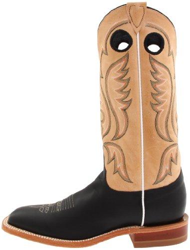 25f0967b1e86 Justin Boots Men s U.S.A. Bent Rail Collection 13