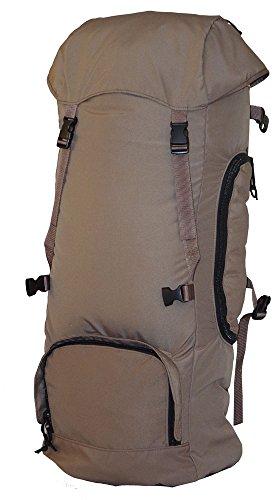 HORN HUNTER Full Curl Bag Stone Full Curl Bag, Stone, Standard