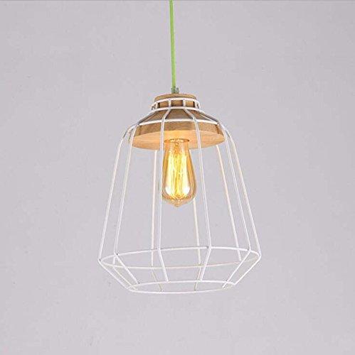 Enamel Factory Pendant Lights - 5