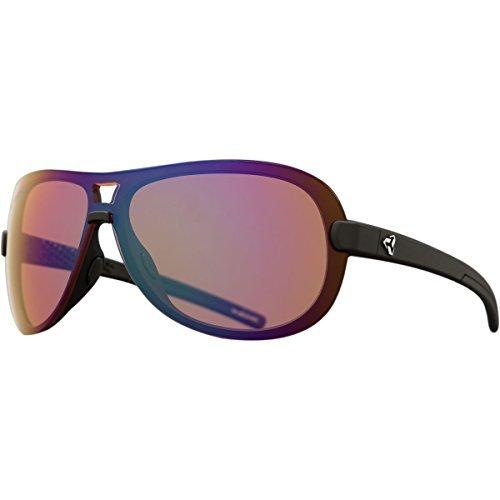 Ryders Aero Fyre Sunglasses with Anti-Fog (Black, Pink)