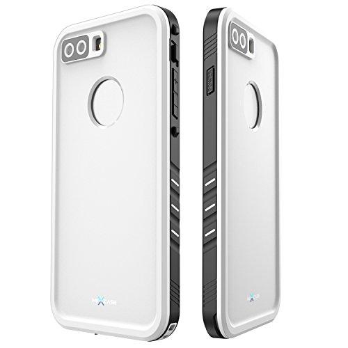 brand new 34210 1fe36 iPhone 7 Plus Case, NexCase Waterproof Full-body Rugged Case ...