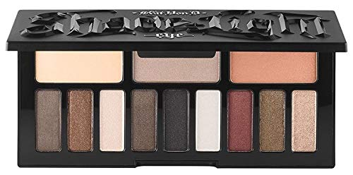 Kat Von D Shade + Light Glimmer Eye Palette (Kat Von D Shade And Light Contour Palette)