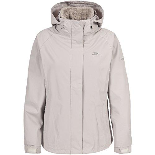 Trespass Womens/Ladies Trillium 3 In 1 Waterproof Jacket