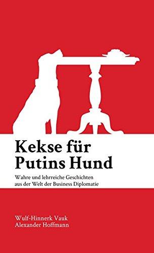 Kekse für Putins Hund