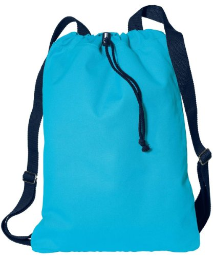 Drawcord Bags - 1
