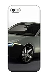 meilinF000Awesome Case Cover Compatible With iphone 5/5s - 2004 Volvo Ycc Concept 9058902K714725c49meilinF000