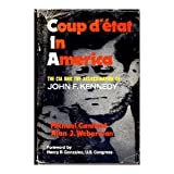 img - for Coup D'Etat in America: The CIA and the Assassination of John F. Kennedy (A Third Press special) book / textbook / text book