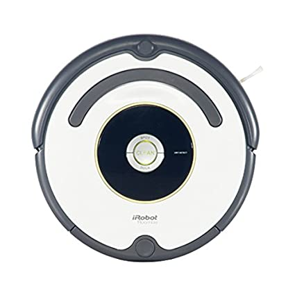 Aspirapolvere Robot Miglior Prezzo.Irobot Roomba 620 Robot Aspirapolvere