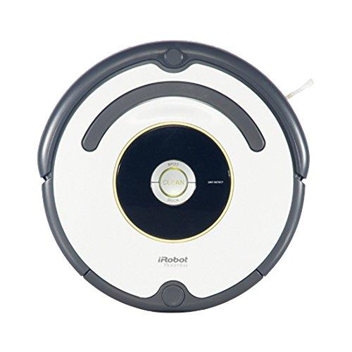iRobot Roomba 620 Robot Aspirateur Autonome