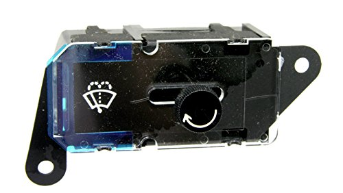 Wells SW607 Windshield Wiper Switch ()