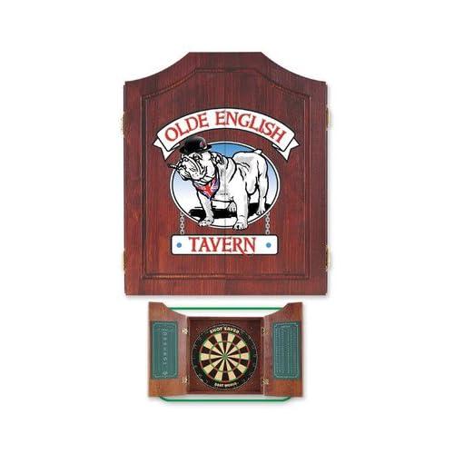 Image of Cabinets Dart World Bulldog Dart Cabinet
