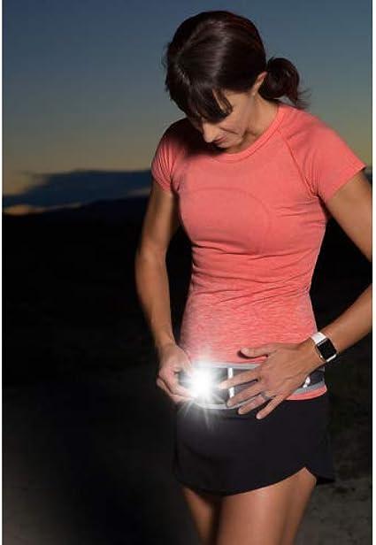Lightweight /& Water Resistant Ultraspire Lumen Collection Waist Light Belt