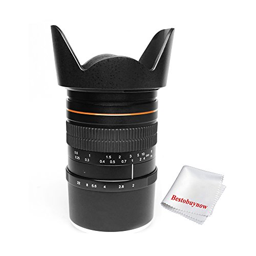 high-quality kelda 35mm F2 Full Frame Fixed-focus Lens for Sony ...