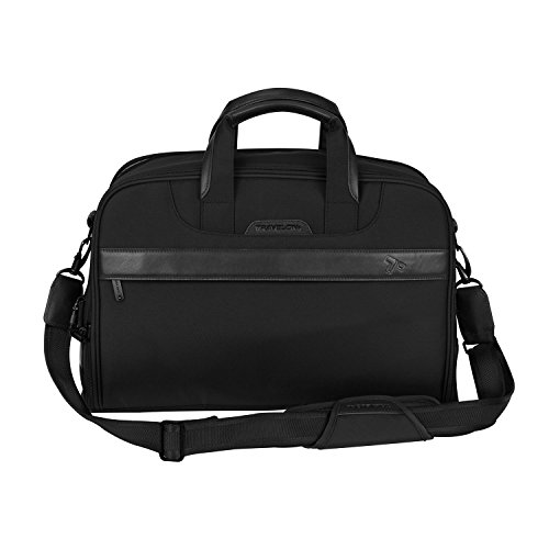 Travelon Anti-Theft Classic Plus Weekender, Black, One Size