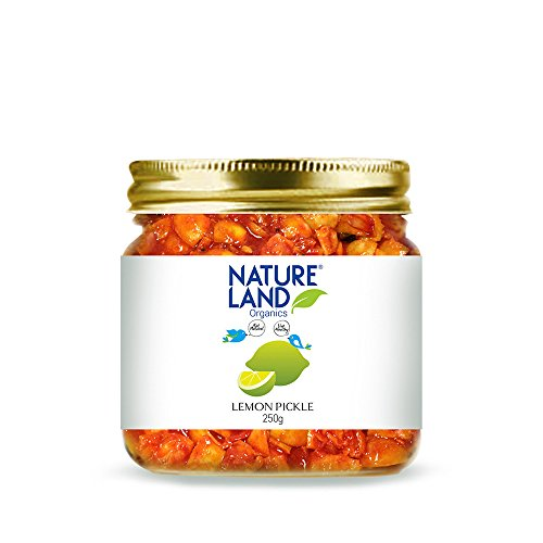 indian lemon pickle - 7