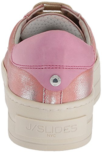 J Slides Women's Heather Sneaker Pink r4Cs2