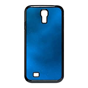 3D Okaycosama Funny Samsung Galaxy S4 Case Simple 282 for Men, Samsung Galaxy S4 Case for Girls, [Black]
