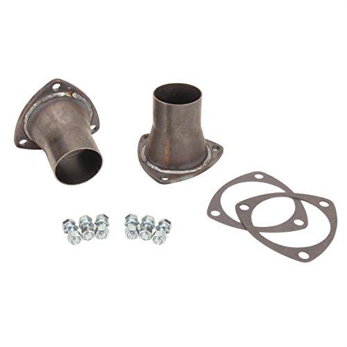 Header Reducer Kit, 3-1/2 to 2-1/2 Inch -