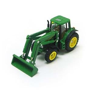 John Deere - 1:64 7430 Tractor With Loader