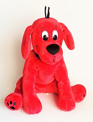 Clifford The Big Red Dog 10'' Plush Dog 10' Plush