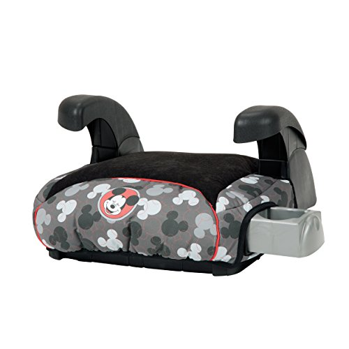 Disney Baby Deluxe Backless Belt-Positioning Booster